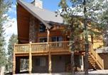 Location vacances Springdale - Moose Manor - Cabin-1