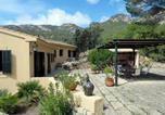 Location vacances Banyalbufar - Ferienhaus Esporles 100s-3