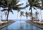 Location vacances Selemadeg - Villa Lalang-4