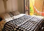 Camping Brésil - Sua suite no Novo Campeche-2
