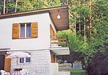 Location vacances Trenčianske Teplice - Holiday home Trenc. Teplice-1