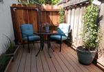 Location vacances San Jose - Comfortable Los Gatos Studio-3