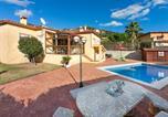 Location vacances Santa Cristina d'Aro - Villa Santa Cristina d'Aro 2-2