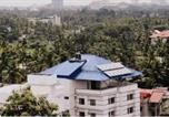 Location vacances Ernakulam - Shalom Residency-3