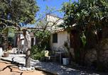 Location vacances Buseto Palizzolo - Holiday home Arancio-1