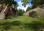 Location vacances Livingston - Blue Winged Olive Mill Creek Retreat-4