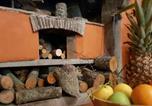Location vacances Viterbo - Bed&Relax Medio Evo-1