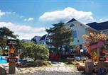 Villages vacances Gyeongju - Europe Vill Pension-4