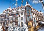 Hôtel Zakopane - Litwor-1