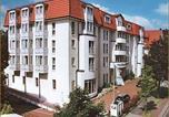 Hôtel Bad Salzuflen - Vitalotel Roonhof-1