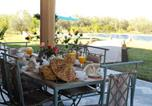 Location vacances Aït Ourir - Villa Riad Dar Moudar-4