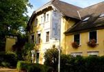 Hôtel Gehrden - Hotel Steinkrug-3