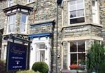Hôtel Keswick - Strathmore Guest House-1