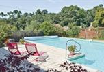 Location vacances Saint-Géry - Holiday Home Le Treuil-1