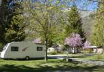 Camping La Salle-en-Beaumont - Le Champ du Moulin-1