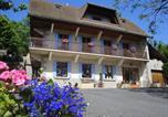 Hôtel Vertolaye - La Maison du Chevalier-1