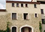 Location vacances Puivert - Maison Syrah-3