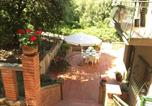 Location vacances Impruneta - White Apartment in Villa with Pool-2