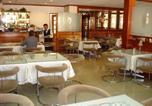Hôtel Guatemala - Ever Green Guatemala-3