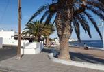 Location vacances Playa Honda - Orange Top-2