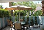 Location vacances Palm Springs - Hermosa Apartment-1