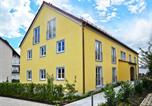 Hôtel Allershausen - Apparthotel Ampertal-2