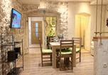 Location vacances Makarska - Apartment optimist/old house-3