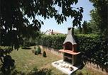 Location vacances Kršan - Apartment Krsan Pristav-4