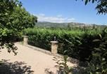 Location vacances Fayence - Tolles Studio in der Provence-1