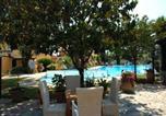 Location vacances Gouvia - Spiti Nikos-3