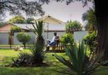Hôtel Kempton Park - Acn International Regency Lodge-1