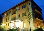 Hôtel Mátraszentimre - Hotel Anna Superior-3