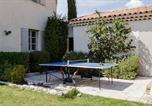 Location vacances Venelles - Squarebreak - Villa a Aix en provence-3