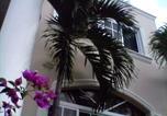 Location vacances Santiago de los Caballeros - Boutique Manor-1