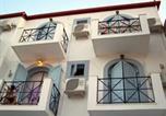 Hôtel Κάλυμνος - Panorama Hotel-3