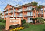 Hôtel Destin - Gulfview Condominiums by Wyndham Vacation Rentals-4