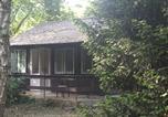 Location vacances Balatonvilágos - Vituki üdülő-1