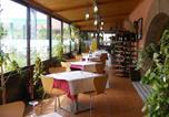 Hôtel Guadix - Hotel Restaurante Mirasierra-1