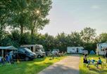 Camping avec Parc aquatique / toboggans Pays-Bas - Kawan Village - Recreatiecentrum Koningshof-3