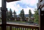 Location vacances Mammoth Lakes - Redawning Snowcreek #474 (Phase 3)-1