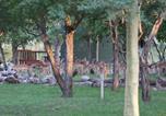 Location vacances Skukuza - Nkorho Bush Lodge-3