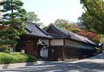 Hôtel Kōchi - Sansuien-3