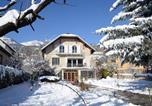Location vacances Savines-le-Lac - Villa Le Gai Soleil-3