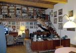 Location vacances Aix-en-Provence - Dolphin's B&B-3