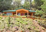 Villages vacances Pune - Residency Lake Resort-1
