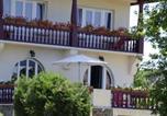 Hôtel Ygos-Saint-Saturnin - La belle Landaise-3