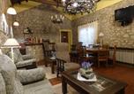 Hôtel La Vid y Barrios - La Posada de Salaverri-4