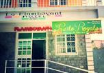 Location vacances Roseau - La Flamboyant Hotel-4