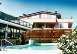 Hôtel Giulianova - Villa Dei Romanzi-2
