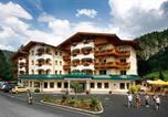 Hôtel Kirchdorf in Tirol - Vitalhotel Berghof-1